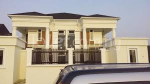5 Bedroom House For Rent by 5 Bedroom House For Rent Awoyaya Ajah Lagos Pid F2593
