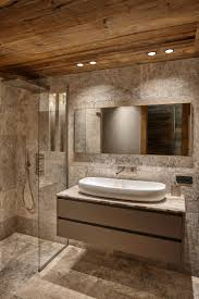 Rustic Bathtub Tile Surround by Fantastic Rustic Bathroom Designs That Will Take Your Breath Away