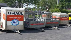 Rental Trailers For Moving One Way : Best Deals