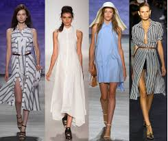 LATEST SPRING TRENDS 2015