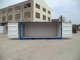 100 Cheap Sea Containers 20ft Container For Sale Storage Depot