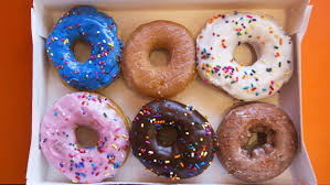 Dunkin Donuts Pumpkin 2017 by Dunkin U0027 Donuts Opens Its First Store In South Africa Amid