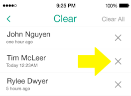 plete Guide to Delete Saved Messages on Snapchat drne