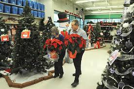 Kmart Christmas Trees Black Friday by Black Friday Blitz Is On Washington County News Observer Reporter