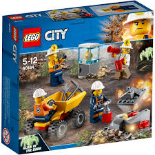 LEGO City Mining Team - 60184 | BIG W Technnicks Most Teresting Flickr Photos Picssr City Ming Brickset Lego Set Guide And Database F 1be Part Of The Action With Lego174 Police As They Le Technic Series 2in1 Truck Car Building Blocks 4202 Decotoys Lego Excavator Transport Sonic Pinterest City Itructions Preview I Brick Reviewgiveaway With Smyths Ad Diy Daddy Speed Build Review Youtube