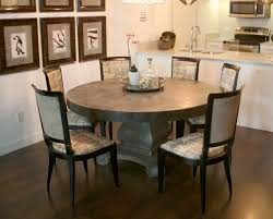 Upholstered Dining Chairs Set Of 6 by Dining Room White Dining Room Set With Upholstered Dining Chairs