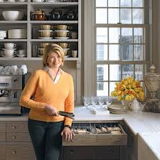 Martha s Meticulous Kitchen in Bedford 5 Ideas to Steal