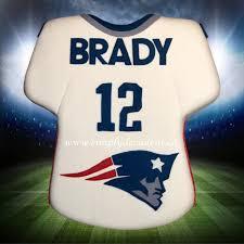 New England Patriots Pumpkin Stencil Free by Tom Brady New England Patriots 12 Football Jersey Birthday Cake