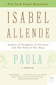 See More Paula By Isabel Allende Available At Lehman College