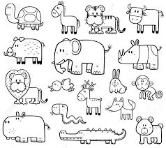 Dibujos Infantiles Animales Acuaticos Imagui Fotos Infantiles De