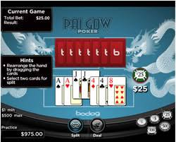 Pai Gow Tiles Set by Pai Gow Tiles How To Play Pai Gow Tiles Game