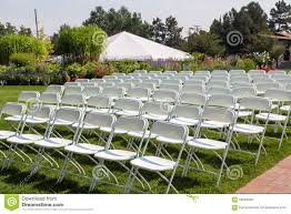 Folding Chairs At A Garden Wedding Stock Photo - Image Of ... Set Of Four Stacking Garden Chairs And Matching White Folding Table In Cambridge Cambridgeshire Gumtree Modern Wooden Folding Director Or Garden Chair On A Background 7 Position Adjustable Back Outdoor Fniture Foldable Rattan Chairs With Foot Rest Buy White Canvas Rows Lawn Botanic Stock Close Up Slatted Wooden Chair Intertional Caravan Royal Fiji Acacia High Bluewhite Camping Wedding Rental Sky Party Rentals Vidaxl 2x Hdpe Balcony Seat 225