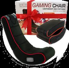Ak Rocker Gaming Chair by Gaming Chair Buy Gaming Seats U0026 Game Chairs Ebay Uk