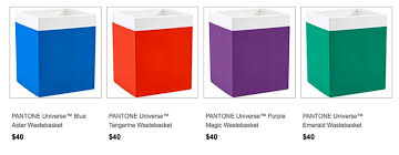 The new JC Penney Pantone Universe Collection