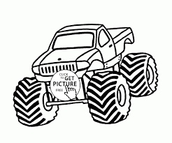 Monster Truck Bounty Hunter Coloring Page For Kids Transportation ... Rock Crawlers 4x4 Big Foot Monster Truck Toy Suitable For Kids Above Drawing A Truck Easy Step By Trucks Transportation Foxfire Brown And Blue Rain Boots Amazonca Blaze The Machines Racing Remote Control Rc Crawler Bugee Sand Police Car Wash 3d Cartoon Driver Visits Kids At Valley Childrens Kmph On Baby Toddler Trucker Hat Jp Doodles Monster Dan Song Baby Rhymes Videos Youtube Coloring Pages With