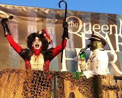Anaheim Halloween Parade Time by 2015 Halloween Haunts Parks And Cons
