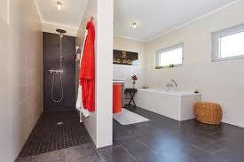 die ebenerdige dusche magazin fertighauswelt