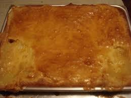 The Cookie Scoop Philadelphia German Butter Cake