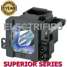 electrified ts cl110uaa replacement l with housing for jvc tvs