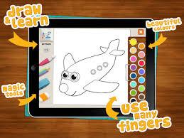 Coloring Kids Kid Book Hd Screenshot Thumbnail