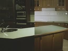 Painting my Kitchen Bench White