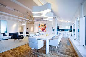 100 Art Studio Loft Apartment In Chisinau By Grosu CAANdesign