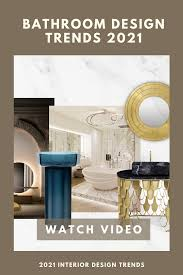 Bathroom Trends 2021 We Our Home Inspired By Meets Design Bathroom Inspirations I Moodboard
