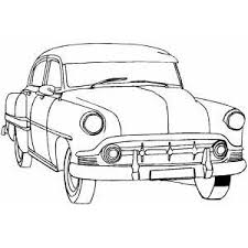 Classic Noble Car