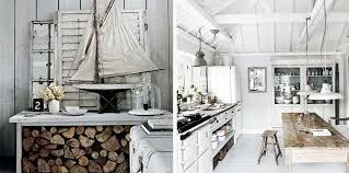 Rustic Beach House Interior Design Kyprisnews