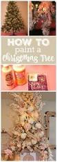 Michaels Pre Lit Christmas Trees by Michael U0027s Holiday Dream Tree Challenge Part 2 Paint U0026 Mod Podge