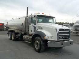 100 Used Water Trucks For Sale MACK GRANITE GU813 Lease New Total