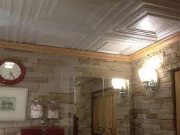 Frp Ceiling Tiles 2 4 by Schoolhouse U2013 Faux Tin Ceiling Tile U2013 222 U2013 Dct Gallery