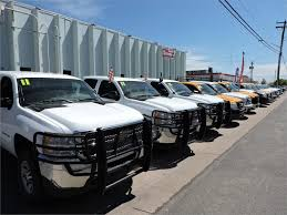New Used Fleet Trucks Denver - EntHill
