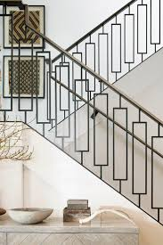 Best 25+ Modern Stair Railing Ideas On Pinterest | Stair Railing ... How To Calculate Spindle Spacing Install Handrail And Stair Spindles Renovation Ep 4 Removeable Hand Railing For Stairs Second Floor Moving The Deck Barn To Metal Related Image 2nd Floor Railing System Pinterest Iron Deckscom Balusters Baby Gate Banister Model Staircase Bottom Of Best 25 Balusters Ideas On Railings Decks Indoor Stair Interior Height Amazoncom Kidkusion Kid Safe Guard Childrens Home Wood Rail With Detail Metal Spindles For The