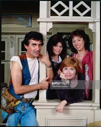 Halloween Cast 1978 actress bonnie franklin dies at 69 photos and images getty images