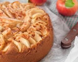 dessert a base de compote de pommes recette de gâteau aux pommes sans beurre à la compote