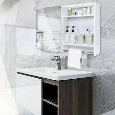 allibert iseo spiegelschrank badschrank mit beleuchtung 3