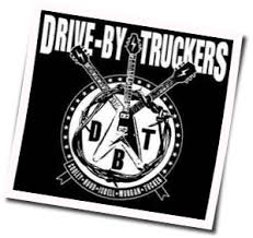 drive by truckers guitar tabs and chords