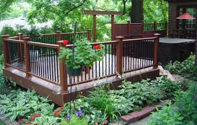 Metal Deck Skirting Ideas by 26 Most Stunning Deck Skirting Ideas To Try At Home