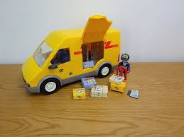 Playmobil DHL Delivery Van Post Truck In VGC | In Exeter, Devon ... Dhl Truck Editorial Stock Image Image Of Back Nobody 50192604 Scania Becoming Main Supplier To In Europe Group Diecast Alloy Metal Car Big Container Truck 150 Scale Express Service Fast 75399969 Truck Skin For Daf Xf105 130 Euro Simulator 2 Mods Delivery Dusk Photo Bigstock 164 Model Yellow Iveco Cargo Parked Yellow Delivery Shipping Side Angle Frankfurt