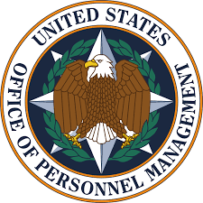 File Seal of the United States fice of Personnel Managementg