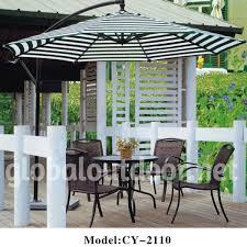 Garden Umbrella Are Maintenance Free CY