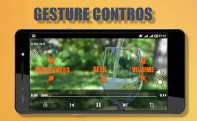 All Format Video Player HD screenshot thumbnail