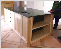 Kitchen Island Woodworking Plans Eat In With Regard To Architecture 4