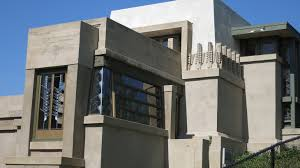 100 Frank Lloyd Wright Textile Block Houses S Los Angeles Gems Design And