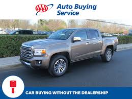 100 Used Trucks For Sale In Charlotte Nc 2016 GMC Canyon 4WD Crew Cab 1283 SLT Truck Crew Cab Short Bed For NC 23943 Motorcarcom