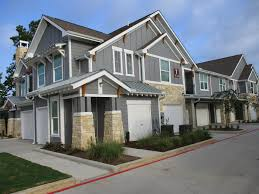 100 Residences At Forest Park Creekside The Humphreys Partners