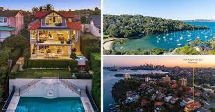 100 Mosman Houses 41a Raglan Street NSW 2088 Sold House Ray White