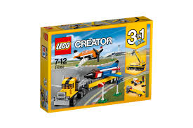 CK-Modelcars - 31060: LEGO® Creator Flugschau-Attraktionen, EAN ... Lego Creator Mini Fire Truck 6911 Brick Radar Lego Highway Speedster 31006 31075 Outback Adventures De Toyz Shop Vehicles Turbo Quad 3in1 Buy Online In South Rocket Rally Car 31074 Cwjoost Alrnate Model Of Set High Flickr 6753 Transport Itructions Diy Book 1 Youtube Pictures Expert Fairground Mixer Walmartcom Cstruction Hauler 31005 At Low Prices Creator 31022 Toys Planet 2013 Brickset Guide And Database