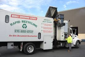 Rapid Recycling Inc.